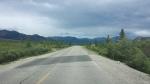 Drive to Denali NP,AK